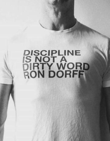 ¿Quieres incrementar tu disciplina?